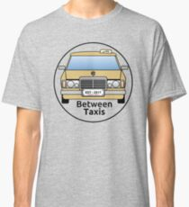 Between Taxis Original Logo Classic T-Shirt