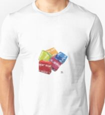 Cheat Days - Sugus Candy T-Shirt