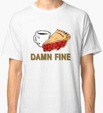 Damn Fine Classic T-Shirt