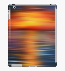 Abstract Landscape 3 iPad Case/Skin