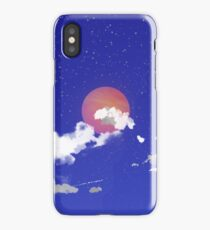 Pink Planet iPhone Case/Skin