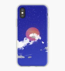 Pink Planet iPhone Case