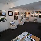 My Exhibition at the North York Moors Visitor Centre by dougie1