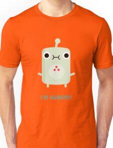 Little Monster - I'm Hungry! Unisex T-Shirt