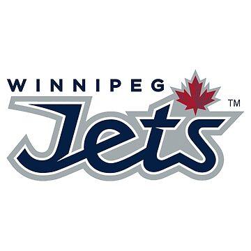 Winnipeg Jets by beneka1987
