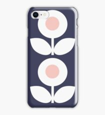 MCM Bloomin' Bluebell iPhone Case/Skin