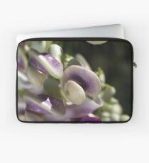 Corkscrew Vine Flower Laptop Sleeve