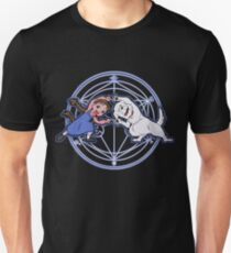 Fullmetal Fusion Ha! Unisex T-Shirt
