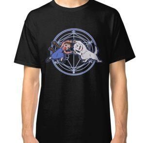 T-shirt classique