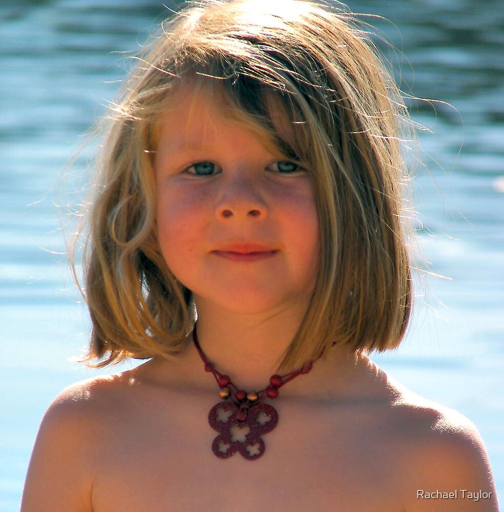 Golden Girl by Rachael Taylor