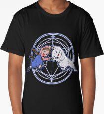 Fullmetal Fusion Ha! Long T-Shirt