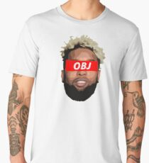 OBJ 1 Men's Premium T-Shirt