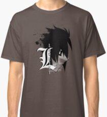 Elle Lawliet - Death Note Classic T-Shirt