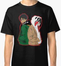 SHINGEKI NO HYPEBEAST Classic T-Shirt