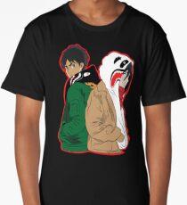 SHINGEKI NO HYPEBEAST Long T-Shirt