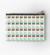 Rosemary and Parsley Studio Pouch