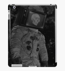 Lost In Space iPad Case/Skin