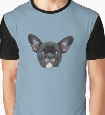 Oscar the French Bulldog Graphic T-Shirt