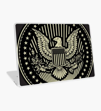 Great Seal of The United States Of America Laptop Skin