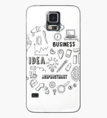 ACUPUNCTURIST Case/Skin for Samsung Galaxy