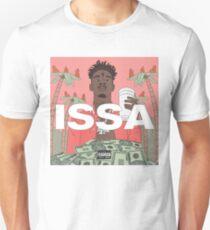 "21 Savage -""Issa"" T-Shirt"