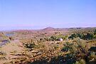 Broken Hill Vista by Juilee  Pryor