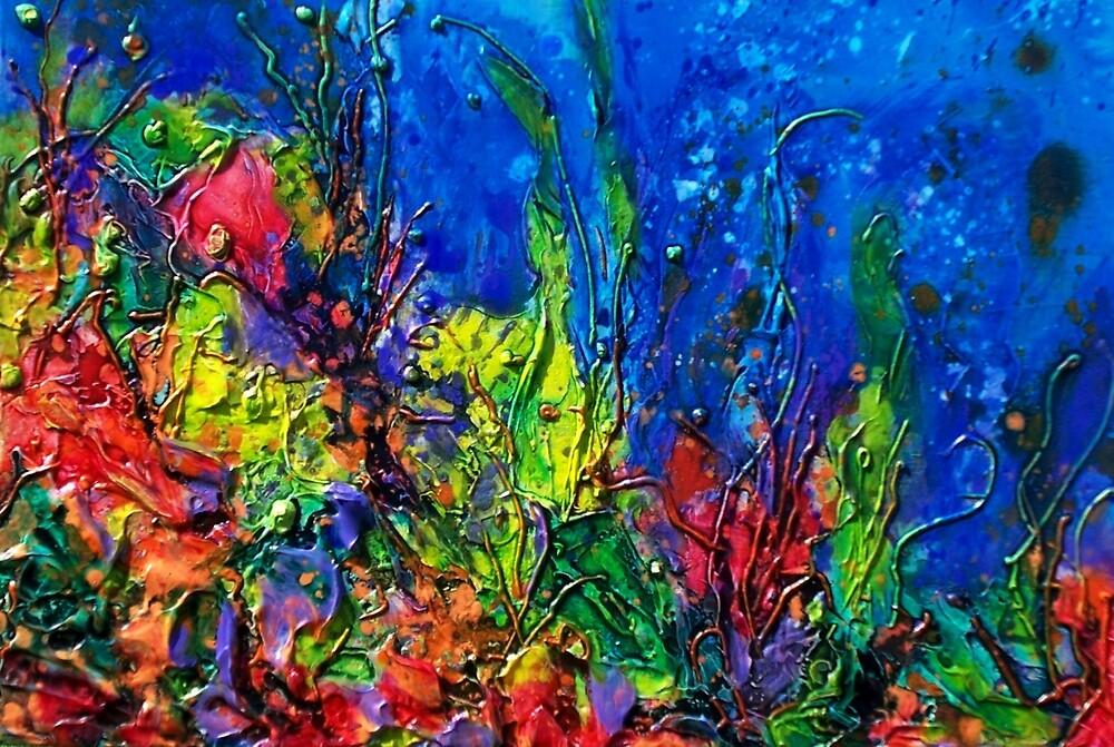 Coral by Ciska
