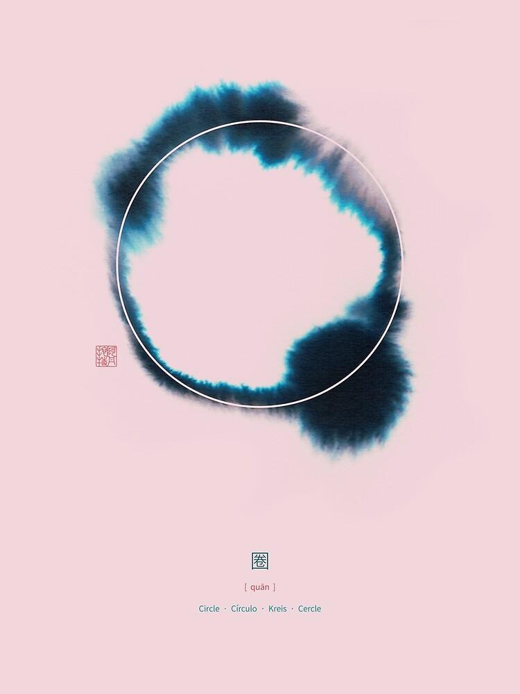 Circle n°2 by Thoth-Adan