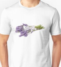 Lavendel Girl T-Shirt