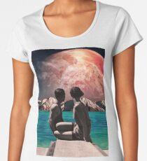 Utopian hope Women's Premium T-Shirt