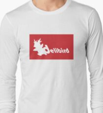 Delibird Delivery Service Long Sleeve T-Shirt