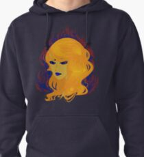 Flame Pullover Hoodie
