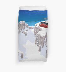 Jackson Hole Duvet Cover