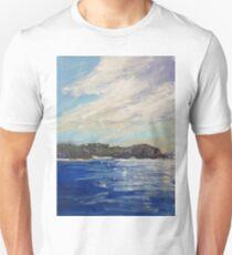 Grants Head from Pilot Beach T-Shirt