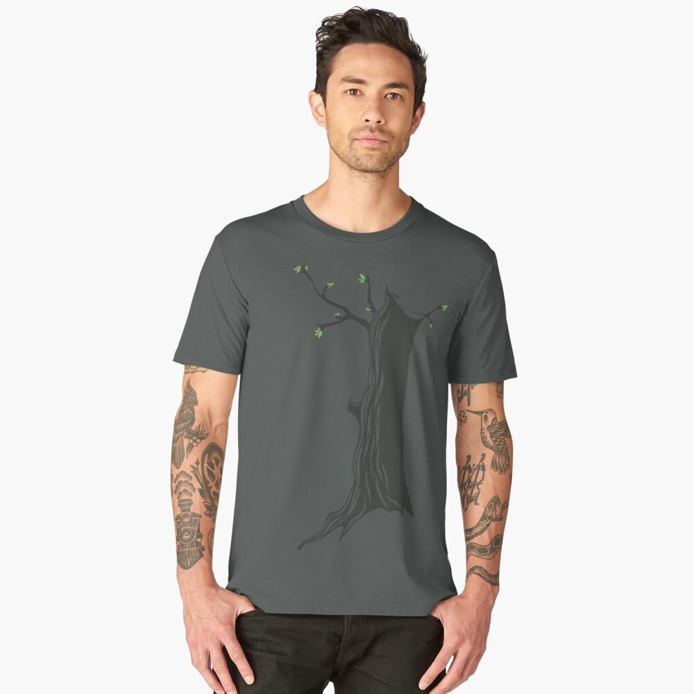 Hope Men's Premium T-Shirt Front