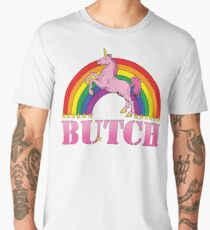 Butch! Men's Premium T-Shirt