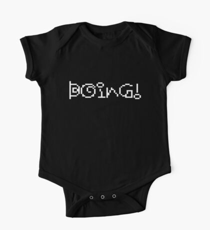 Boing! - Earthbound Kids Clothes