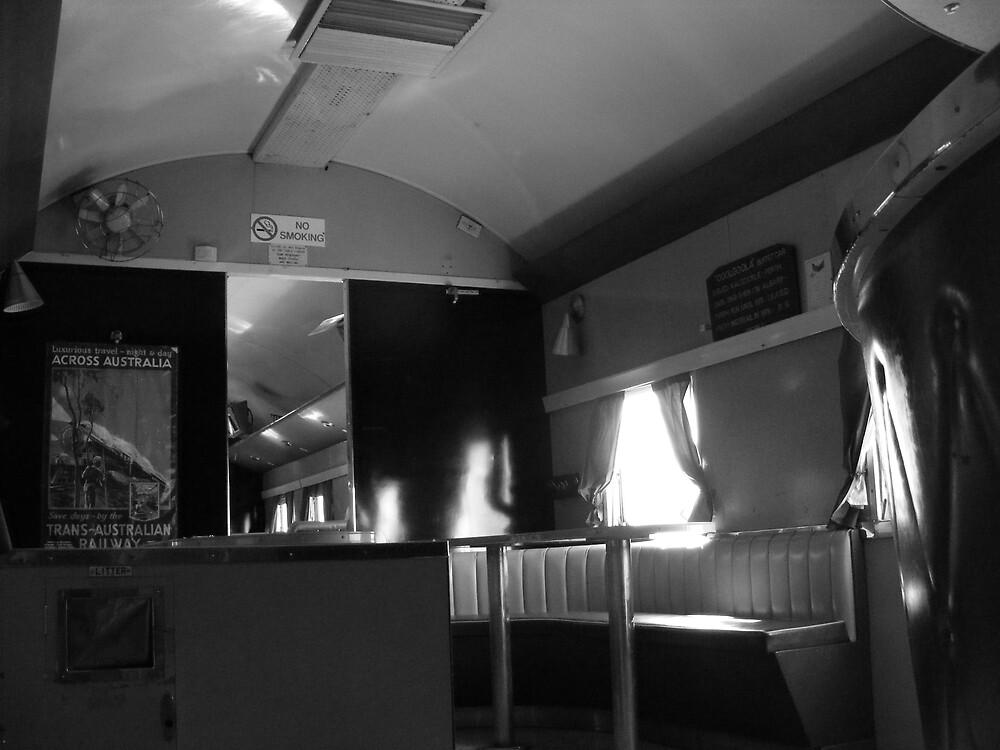 The Bar by Antony Matzkov