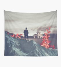 Everything Led me Here Wall Tapestry