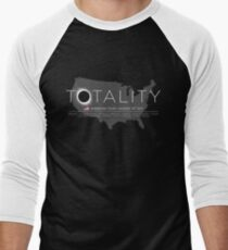 TOTALITY AMERICAN TOUR! Solar Eclipse design T-Shirt