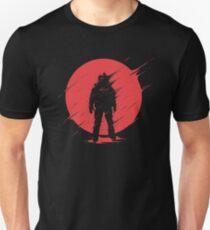 Red Sphere Unisex T-Shirt