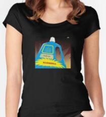 Harmonia – Musik Von Harmonia Women's Fitted Scoop T-Shirt