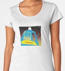Harmonia – Musik Von Harmonia Women's Premium T-Shirt