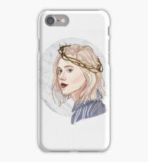 Noora - Skam  iPhone Case/Skin
