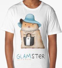 Glamster Long T-Shirt