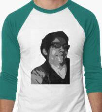 The Recliner Cast Logan! Men's Baseball ¾ T-Shirt
