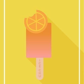oguogu (orange) by swts