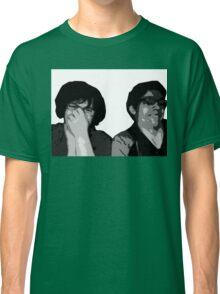 The Recliner Cast Logo! Classic T-Shirt