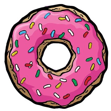Tiempo de donut de unknownurl