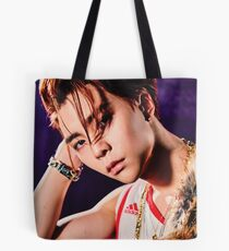 NCT 127 LIMITLESS JOHNNY Tote Bag